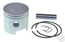 "Johnson Evinrude 2 Cyl 25HP-60HP Piston Kit 1980-up +.030"" (.75mm)"