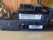 1998 Lincoln Navigator FORD Expedition Fuse Relay Junction BOX F85B-14A067-CB
