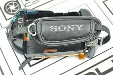 SONY HDR-SR11 Strap Holder With On/off Button  Replacement Repair Part  DH9491