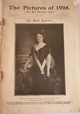 The Pictures of 1908, Pall Mall Magazine Extra May 1908