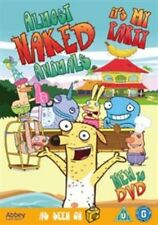 Almost Naked Animals Its My Party (DVD, 2012) NEW SEALED Region 2 PAL