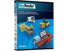 Seagull Scientific BarTender 2016 Enterprise Automation 3-printer edition