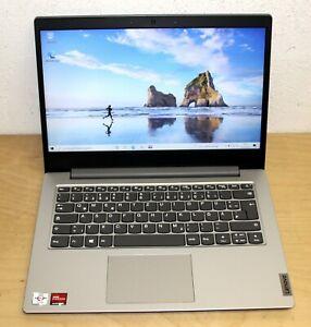 """LENOVO IdeaPad 1 14ADA05 14"""" AMD Silver 3050E 1,40GHz 4GB RAM  128GB SSD"""
