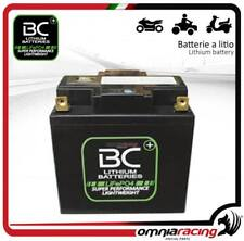 BC Battery batería litio Moto Guzzi CALIFORNIA 1100IE JACKAL 2000>2001