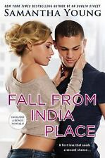 On Dublin Street: Fall from India Place 4 by Samantha Young (2014, Paperback)
