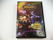 World of Warcraft Trading Card Game Through The Dark Portal Starter Deck