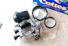 Ikelite Dive Housing Underwater housing for Canon F1 camera