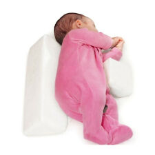New Infant Baby Pillow Cushion Prevent Flat Head Sleep Adjustable Side Support