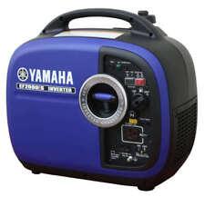 NEW Yamaha EF2000iS, 2000w Inverter Generator, 4 year warranty