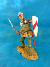 King & Country retired - MEDIEVAL KNIGHT MK022 - Men at arms with sword