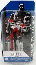 Batman Animated Series 6 Inch Action Figure - Harley Quinn