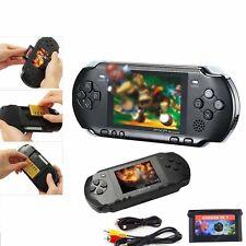 2.8'' intégré 318 jeux rétro 16 BIT PXP Portable vidéo console de jeu