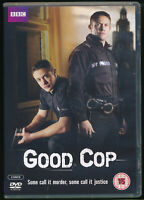 EBOND  Good Cop  DVD UK EDITION  D559718