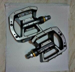 Shimano Saint Flat MTB XC/DH pedals PD MX80