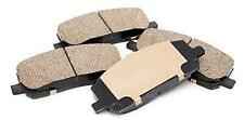 REAR BRAKE PADS FIT BMW	1 SERIES 2006-2012 116 118 120 123 130 D I HATCHBACK