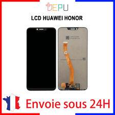 ECRAN LCD HUAWEI HONOR VITRE TACTILE 7X 8X 8PRO 9 lite 10 lite V10 V20 PLAY