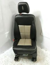 08 Lincoln MKX Front Driver Left Seat Electric Heated Cooled W/ Memory OEM Lthr