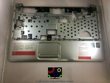 Compaq Presario CQ60 Touchpad Palmrest Assembly 496831-001 Silver