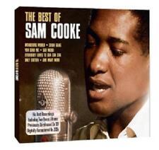 The Best Of von Sam Cooke (2011)