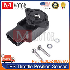 3L5Z9B989AA TPS Throttle Position Sensor For Ford F-150 2006-2010 5.4L 330Cu us