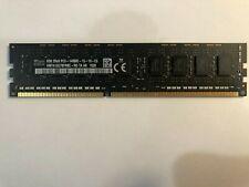 SK HYNIX 8GB 2RX8 PC3-14900E ECC Reg Memory RAM Module HMT41GU7AFR8C-RD