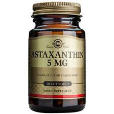 Beta-Carotene Softgel Solgar Vitamins & Minerals