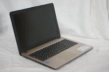 "New listing Asus X540Ma-Rs01 15.6"" Laptop Intel Celeron N4000 @ 1.1Ghz 4 Gb Ram 1Tb Hdd-"