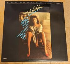 Flashdance Original Soundtrack Lp 1983 Polygram Records