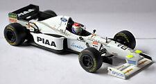 "Tyrrell Ford 025 1997 "" Formula1 #18 Jos Verstappen 1:43 Onyx"