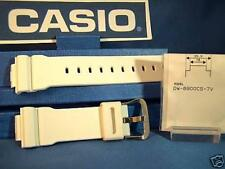 Casio Watch Band DW-6900 CS-7.G-Shock white Rub Strap. AND GB-6900,GB-5600,GW-69