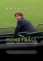 Moneyball (DVD, 2012)E0655