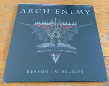 ARCH ENEMY Reason to believe - Numbered 7'' EP - Vinyl