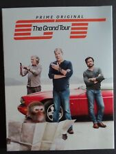 The Grand Tour COMPLETE Season 2 DVD Set - Amazon 2018 Emmy