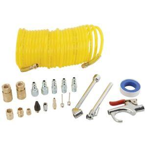 Air Accessory 20 Piece Tool Kit Set