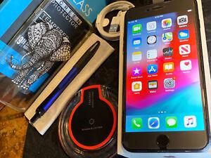 Apple iPhone 7 Plus (32gb) Verizon World-Unlocked (A1784) Apple-Care {iOS13}86%