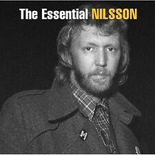 NILSSON The Essential 2CD NEW