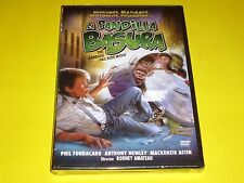LA PANDILLA BASURA / The Garbage Pail Kids Movie - Precintada