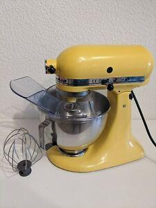 Kitchenaid ksm90 ultra Power Pastellgelb Kitchen aid