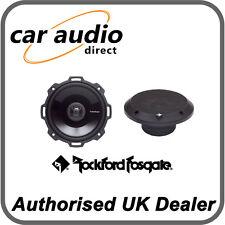 "Rockford Fosgate P152 5.25"" (13cm) Punch 2-Way Speakers 80W"