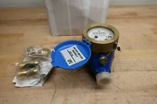 "Advantage Controls 3/4"" Water Meter AW-2A"