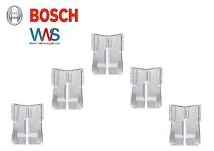 Bosch 5x Spanreißschutz für Akku Stichsäge GST 10,8 V-Li Neu und OVP!!!