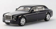 KYOSHO ROLLS ROYCE PHANTOM EWB LHD DIAMOND BLACK 1:43**New Release**