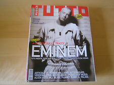 TUTTO MUSICA=N°4 2002=EMINEM=ROBBIE WILLIAMS=ALICIA KEYS=ARTICOLO 31=PINK=PALMA
