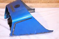 Suzuki GSX1100E GS110X 1980-1982 Heckverkleidung Heckbürzel Bürzel
