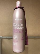 AlfaParf Lisse Design Keratin Therapy Smoothing Fluid (16.91 oz)