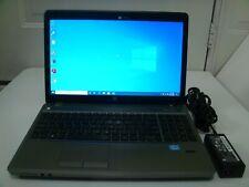 """HP ProBook 4540s 15.6"""" Win 10 home(320gb*4gb*Core i3)Web*HDMI*DVDRW*AUT#2051*NR*"""