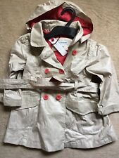 Marks & Spencer Autograph Coat Age 3-4 Years - BNWT