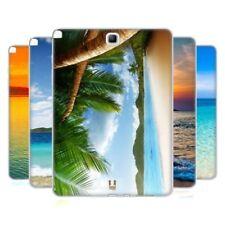 Carcasas, cubiertas y fundas transparentes Galaxy Tab A para tablets e eBooks