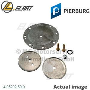 Membrane,vacuum pump for FORD,CITROEN,PEUGEOT,TALBOT,ROVER PIERBURG 4.05292.50.0