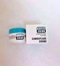 Kryolan Dermacolor Camouflage 4gm Cream Make-up Tattoo Vitiligo Cover